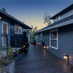 Residential Deck Repair Lakewood WA