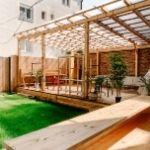 Residential Decks Lakewood WA