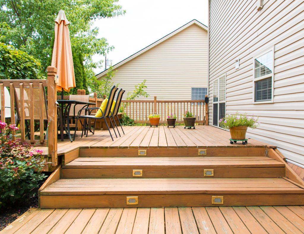 Lakewood Deck Builder