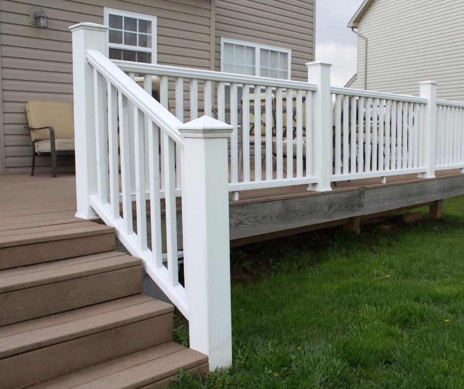 Deck Builder Puyallup